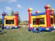 New London, WI Party Inflatables | WeeBee Bouncin, LLC