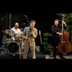 Salt Lake City, UT Jazz Band | Kevin Flynn &  Svengali Jazz Quartet