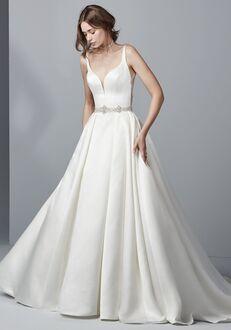 Sottero and Midgley Gavin Ball Gown Wedding Dress