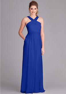 Kennedy Blue Stella V-Neck Bridesmaid Dress
