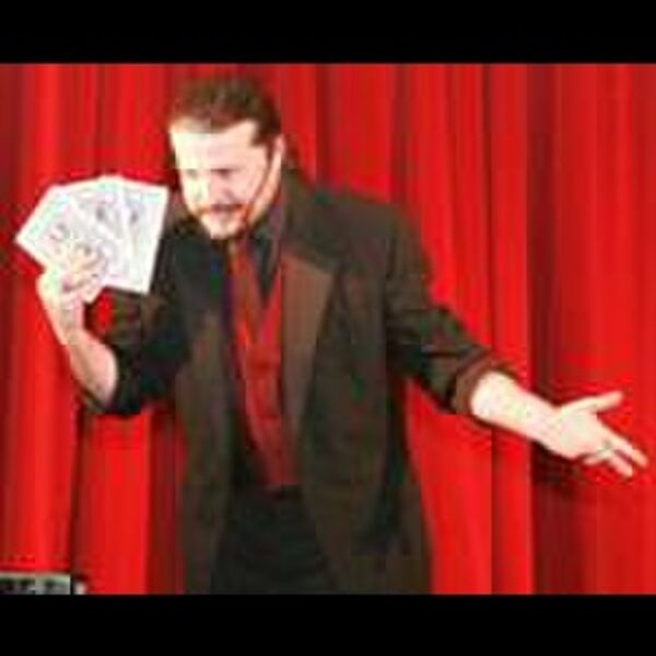 John Shore (Stone Castle Magic Co.) - Magician - Versailles, KY