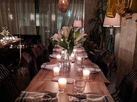 Greca - Private Room - New York City, NY