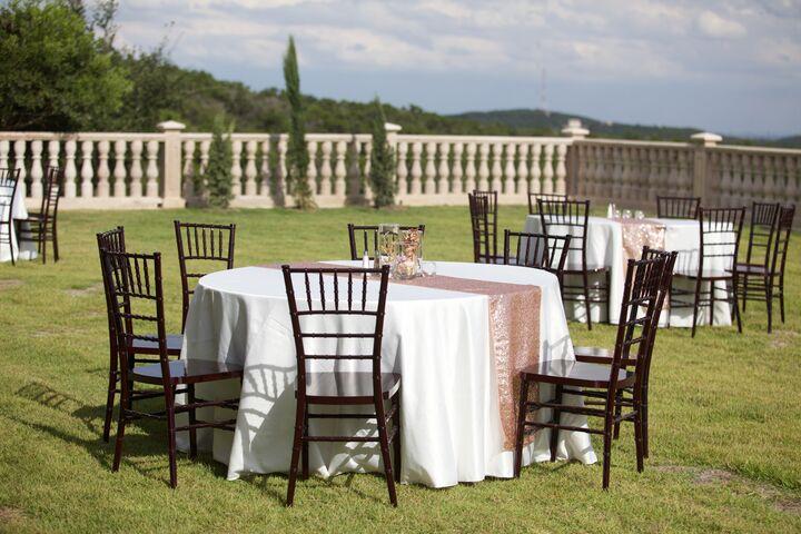 The Villa At Cielo Vista Reception Venues San Antonio Tx