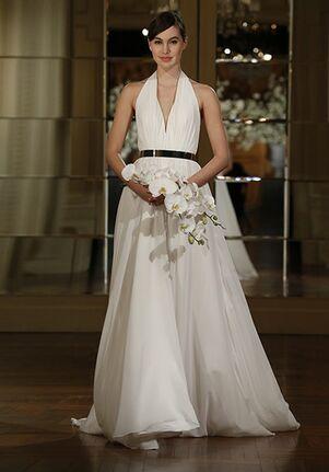 Romona Keveza Collection RK5405 A-Line Wedding Dress