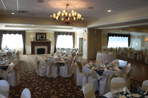Bay City Restaurant Reception Venues Hanover Pa