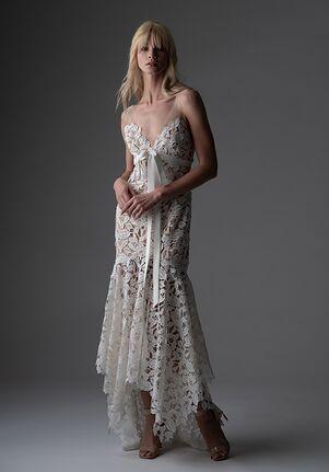 Alyne by Rita Vinieris Clara Sheath Wedding Dress
