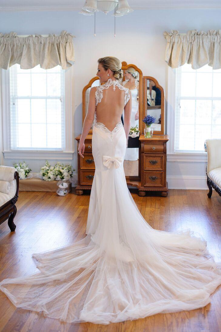 Galia Lahav Angelina Wedding Dress