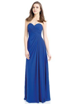 Bill Levkoff 732 Strapless Bridesmaid Dress