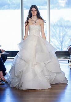 Rivini by Rita Vinieris Bowie Ball Gown Wedding Dress