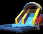 La Vista, NE Party Inflatables | Bo-Bo's Bouncy Town