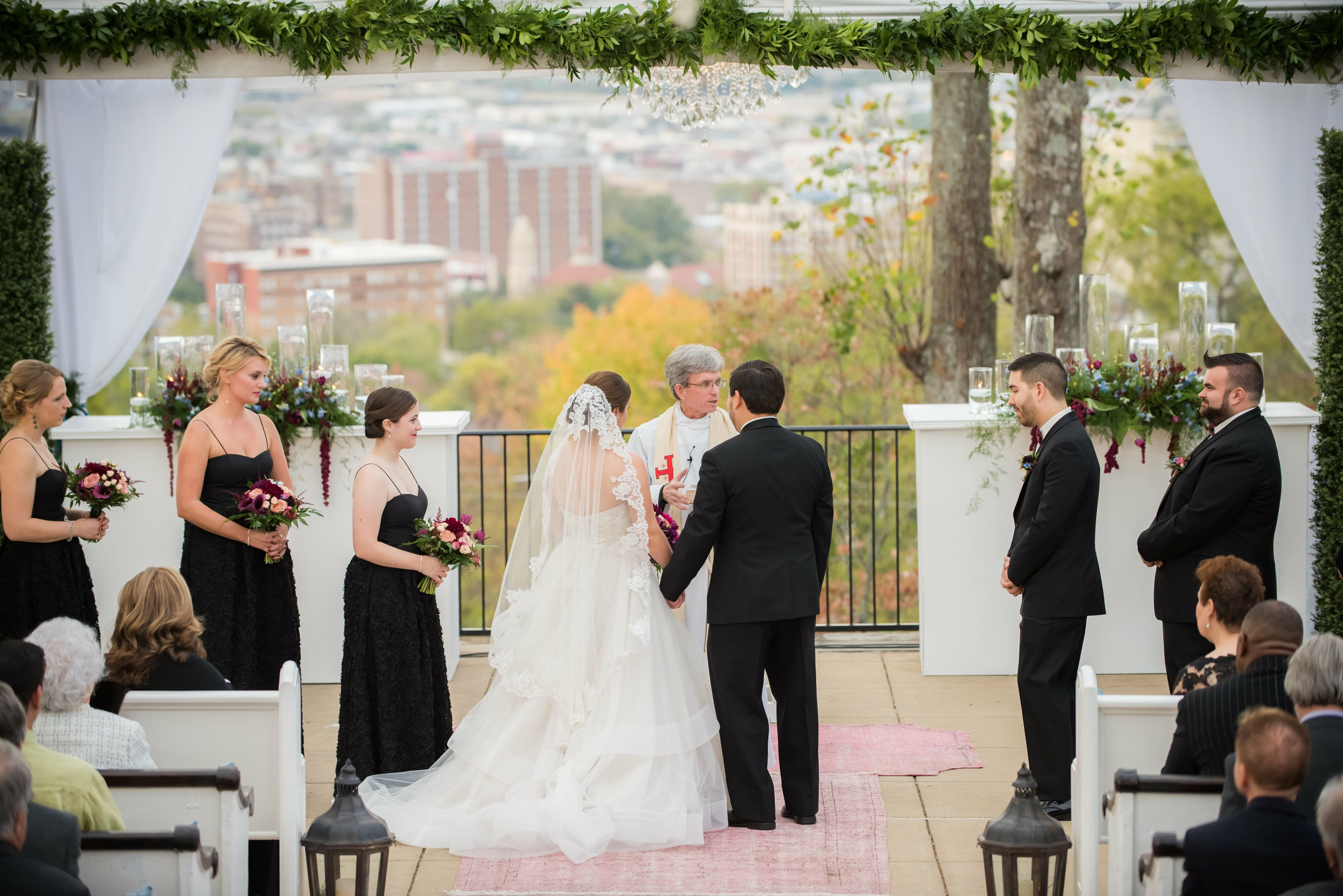 Weddings At Cabin Bluff Springville AL Capacity Up To 250
