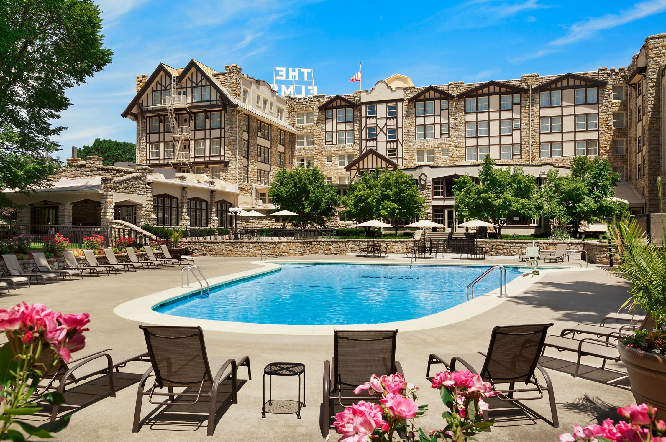 The Elms Hotel & Spa, Excelsior Springs, MO Jobs