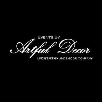Events By Artful Decor, Inc.