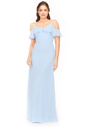 Khloe Jaymes CAIA Off the Shoulder Bridesmaid Dress