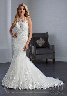 Christina Wu 15658 Mermaid Wedding Dress