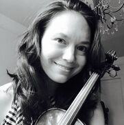 New York City, NY Violin | Aliantha