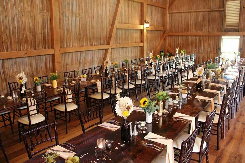 Weir Event Rentals & Wedding Rentals in York PA - The Knot