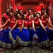 Los Angeles, CA Bollywood Dancer | AATMA Performing Arts