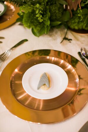 Star Trek–Themed Appetizers