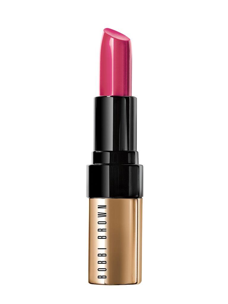 Bobbi Brown lipstick in Raspberry Pink