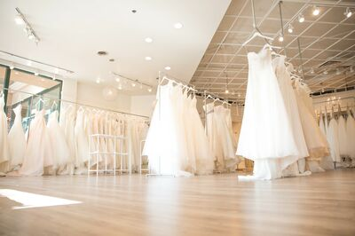Annika Bridal Boutique