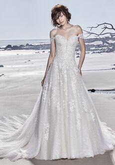Sottero and Midgley Glenn Ball Gown Wedding Dress