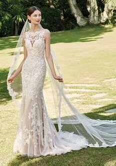Sincerity Bridal 44221 Mermaid Wedding Dress