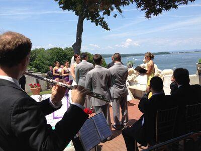 Champlain Music Ensemble