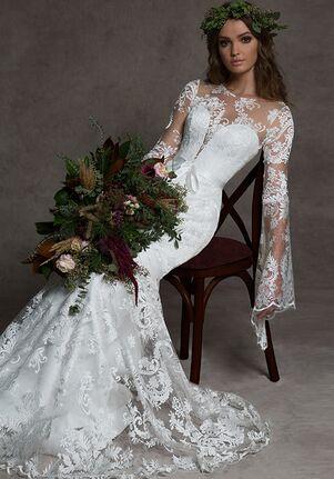 ROMONA New York RB018 Wedding Dress
