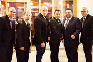 Palm Beach Gardens, FL Latin Band | Florida Latin Beat