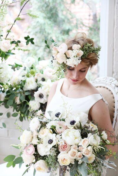 Botanica Wedding Flowers Studio
