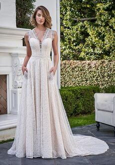 Jasmine Bridal F221061 A-Line Wedding Dress