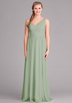 Kennedy Blue Hannah One Shoulder Bridesmaid Dress
