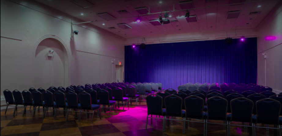 NYC Event Spaces - Social Hall - Ballroom - New York City, NY