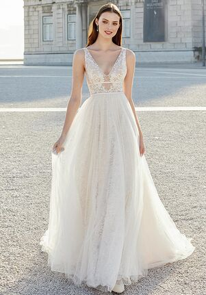 Adore by Justin Alexander 11160 A-Line Wedding Dress
