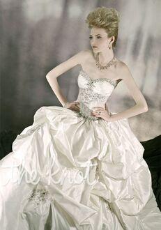 Ysa Makino 3055 Ball Gown Wedding Dress