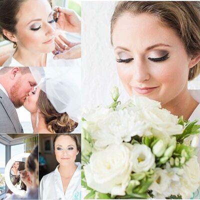 Faces by April -  Wedding  Makeup Artist - Hair Stylist