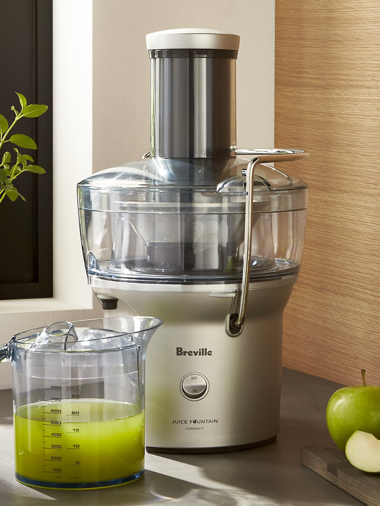 Breville juicer fourth anniversary gift appliance
