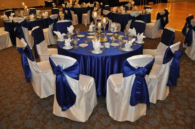 MD Decor Party Rentals