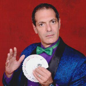 Englewood, NJ Magician   Jon Koons / Jestmaster, Inc.