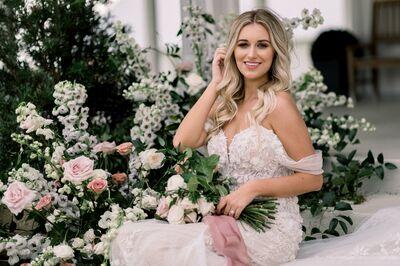 Texan Bride