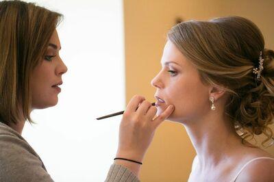 Molly Sandler Makeup Artistry