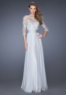 La Femme Evening 19137 Mother Of The Bride Dress