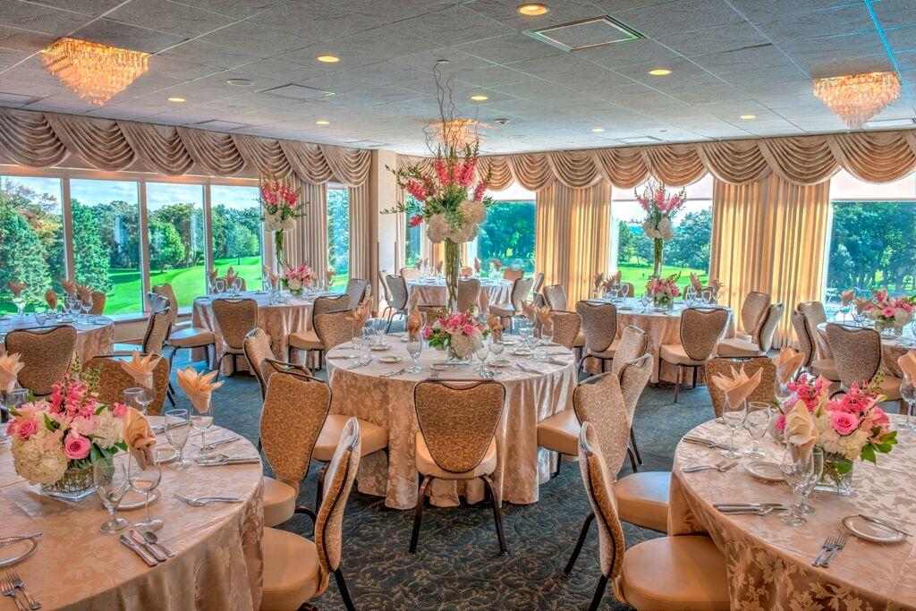 Wedding Reception Venues In Elgin IL