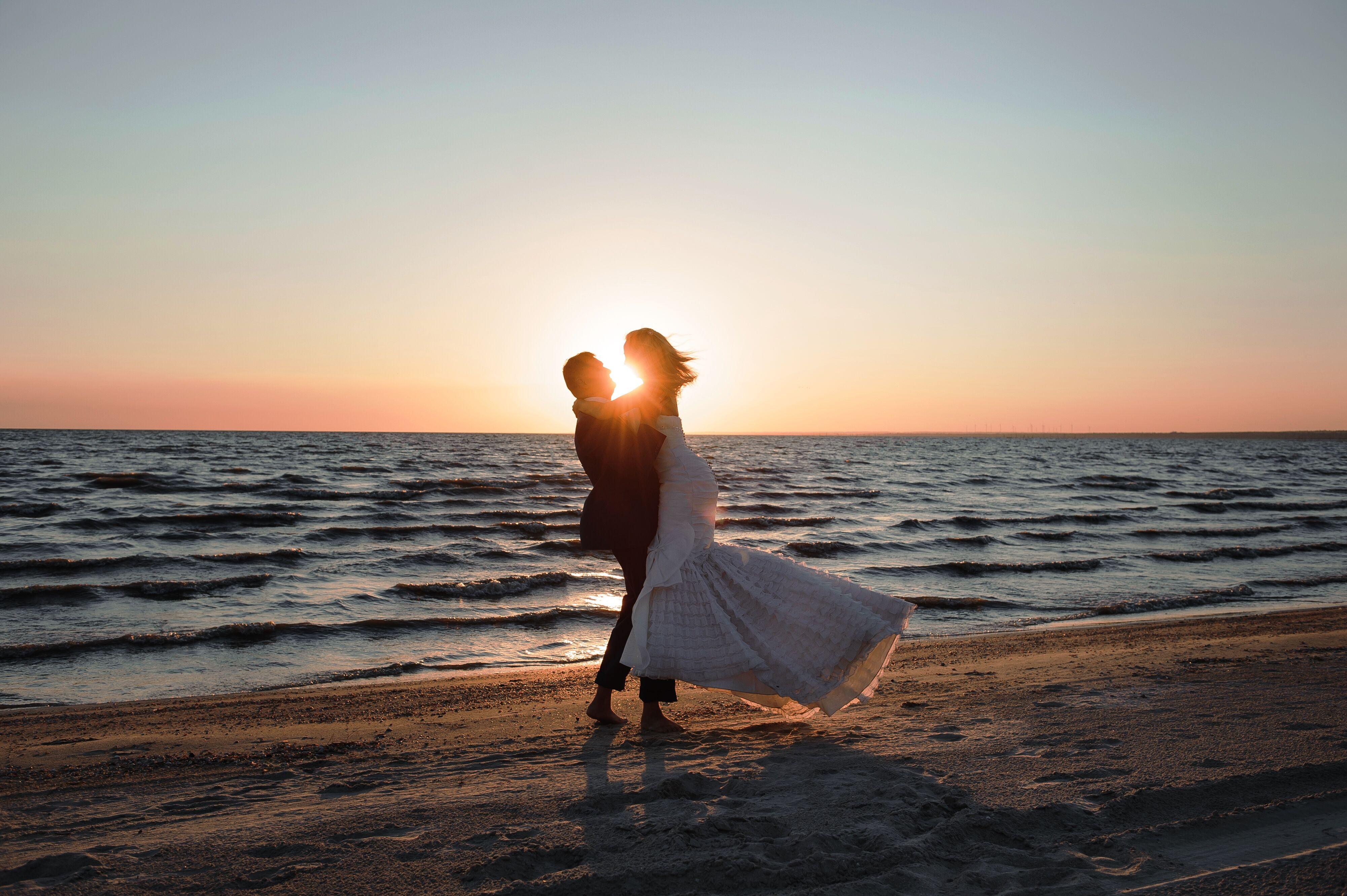 Sunquest Beach Weddings NW Florida Area