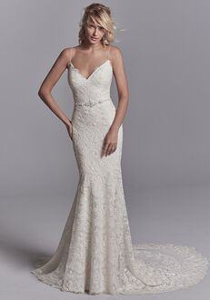 Sottero and Midgley Maxwell Wedding Dress