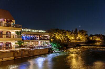 Riverside Receptions