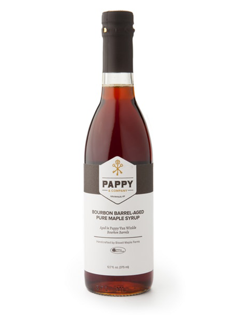 Huckberry Pappy Company Bourbon Maple Syrup Best Gift For Husband