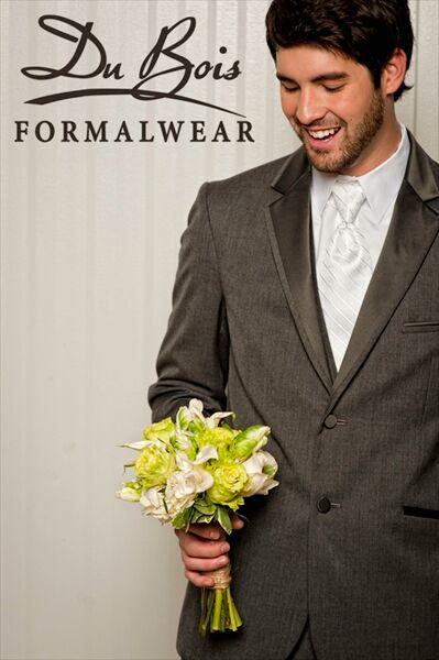 Du Bois Formalwear