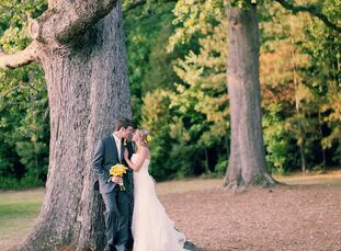 The Bride Melissa Martell, 22, a graduate student at the University of North Carolina Chapel Hill The Groom Ryan Senior, 24, a legal assistant at Kirs